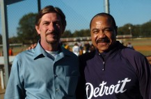 Me and Willie Horton