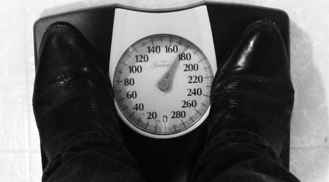 Unabashed, politically incorrect guide to weight loss