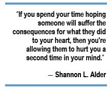Quote by Shannon Alder