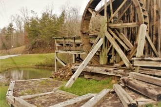 Dawsonville Mill2